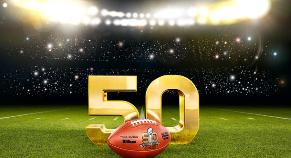 How much would you pay to PLAY in Super Bowl 50?